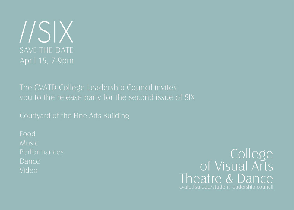 SIX Release Party