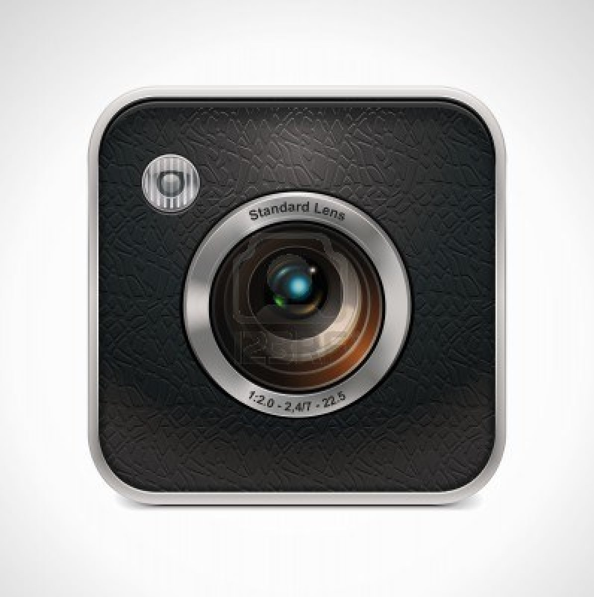 9657544-vector-square-retro-camera-icon
