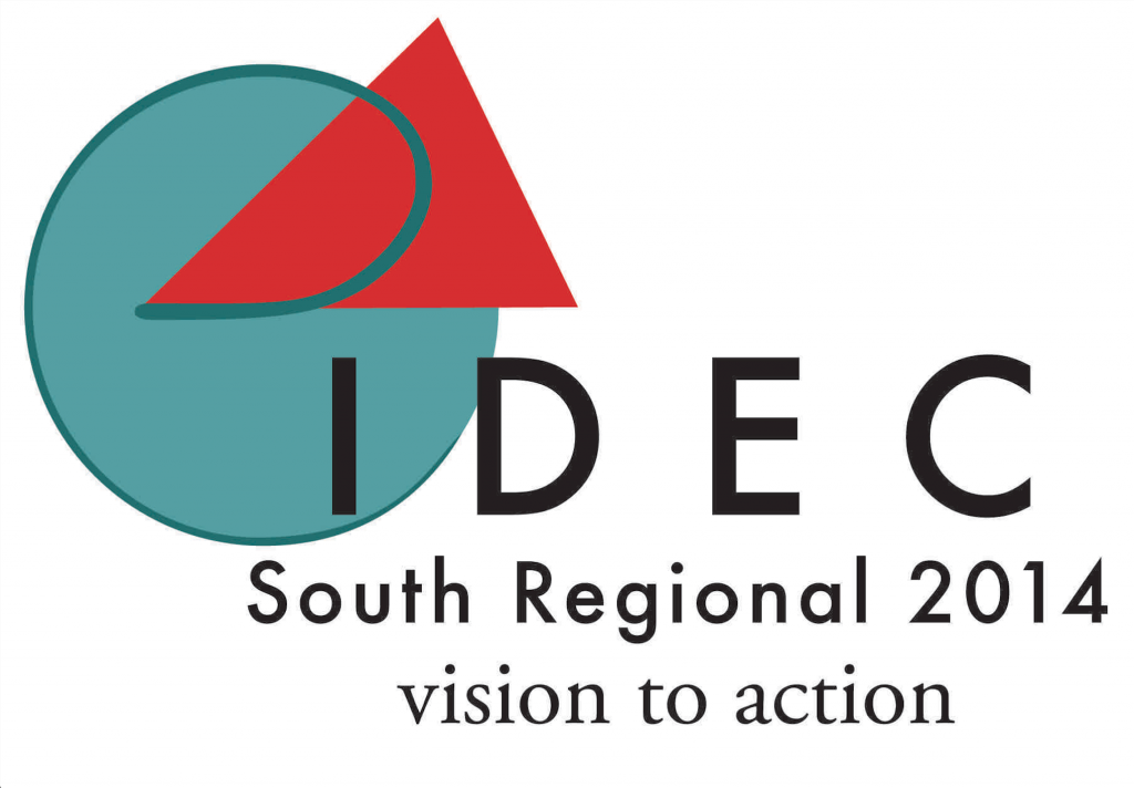 IDEC South Regional Conference 2014