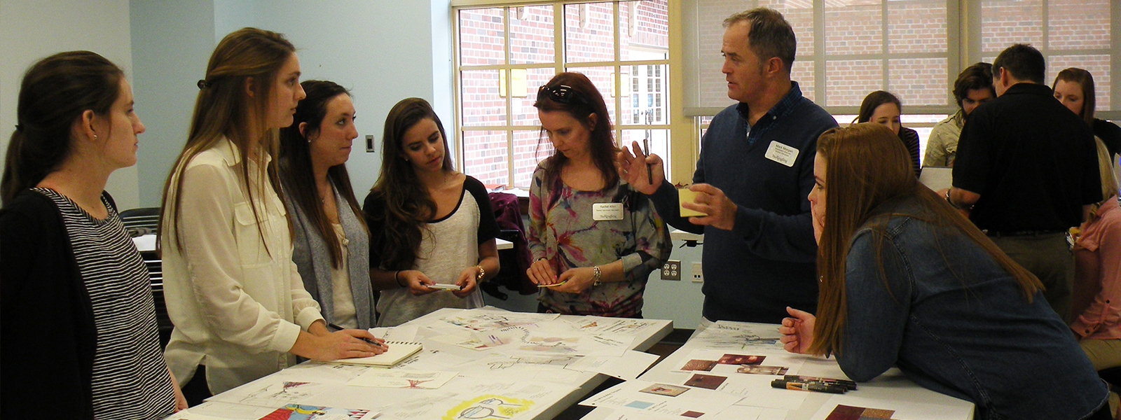 Fsu Department Of Interior Architecture And Design Undergraduate Program