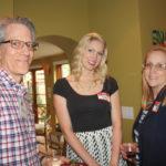 Orlando alumni event