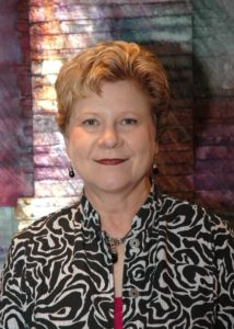 Sue Markham
