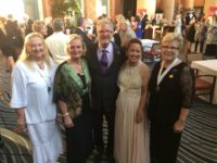 Department Alumni Inducted Into ASID College Of Fellows