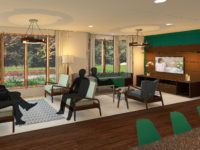 Living Room Perspective
