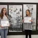 Team 242: Haley Gillett and Anna Nizzardini