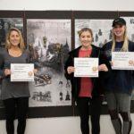 Team 241: Katherine Hall, Shannon McNamara, Parker Heitzmann