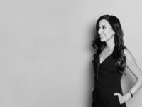 Melanie Murata Headshot