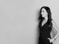 Photo of Melanie Murata against a flat background